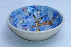 bowl hare side