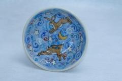bowl hare
